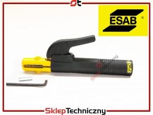 Uchwyt elektrodowy do spawarka 200A Esab Confort