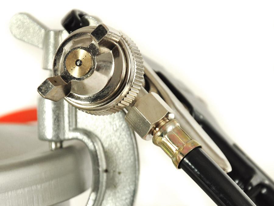 how to build a pot pressure regulator