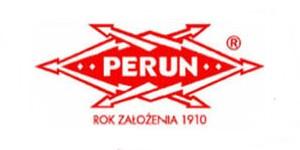 Autoryzowany serwis firmy PERUN